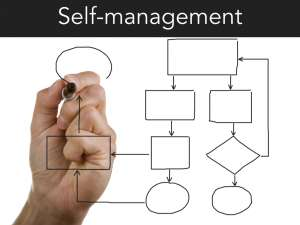 Self-management an Emotional Intelligence imperative