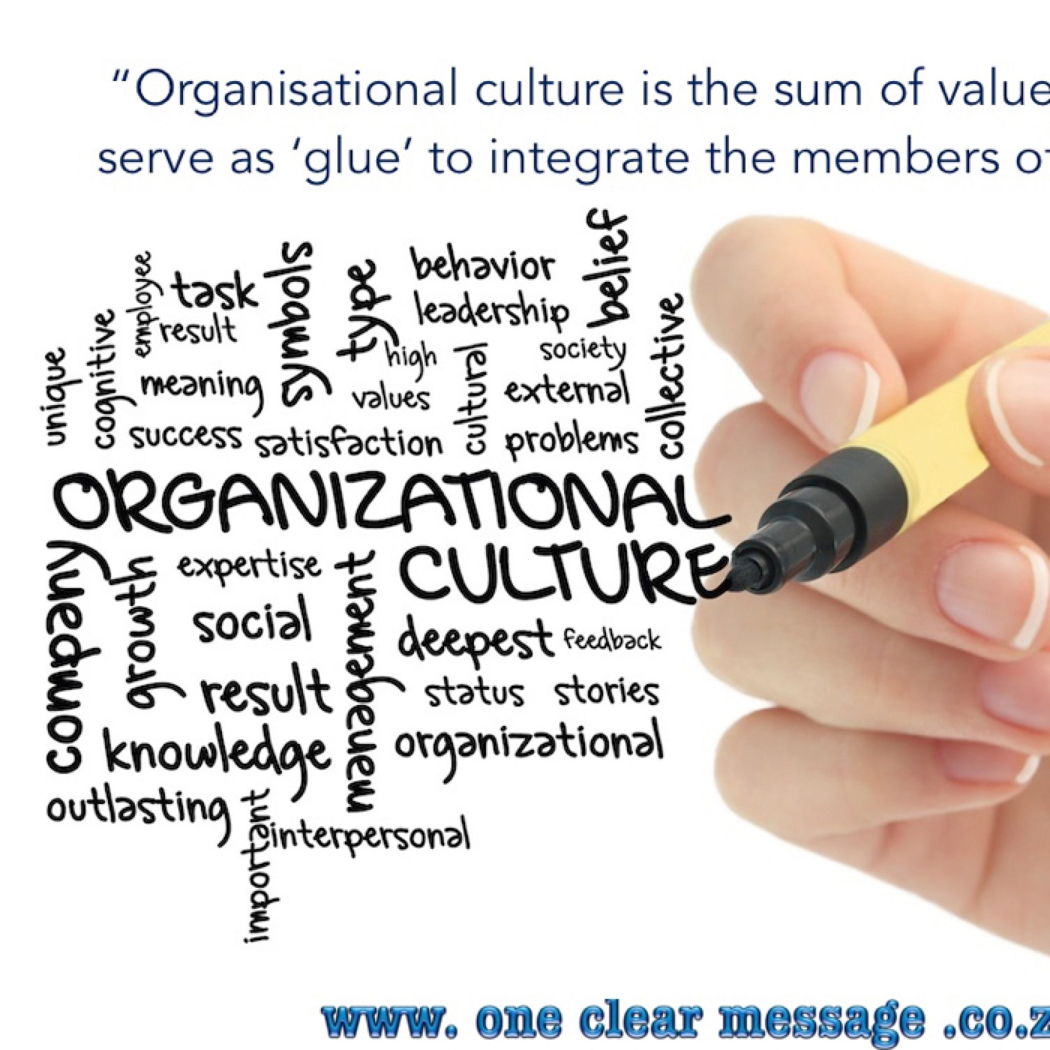 organizational behavior and its value add Considered that both motivation and organizational behavior are the most important elements which can bring a higher added value to a company, as well as its employees sailing through the management's literature in time, it can be seen the.