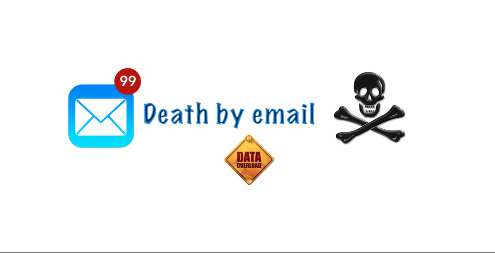 Death by email overload