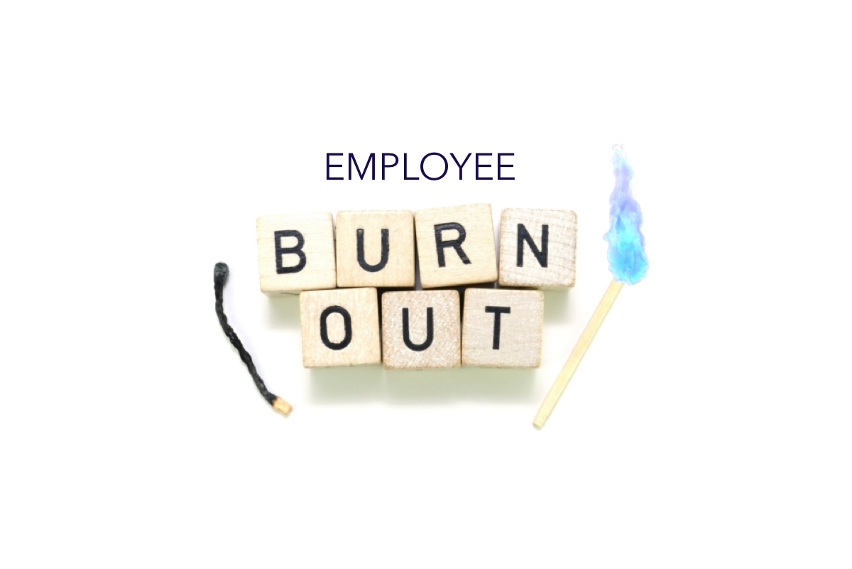 Isolation and loneliness are increasing employee burnout