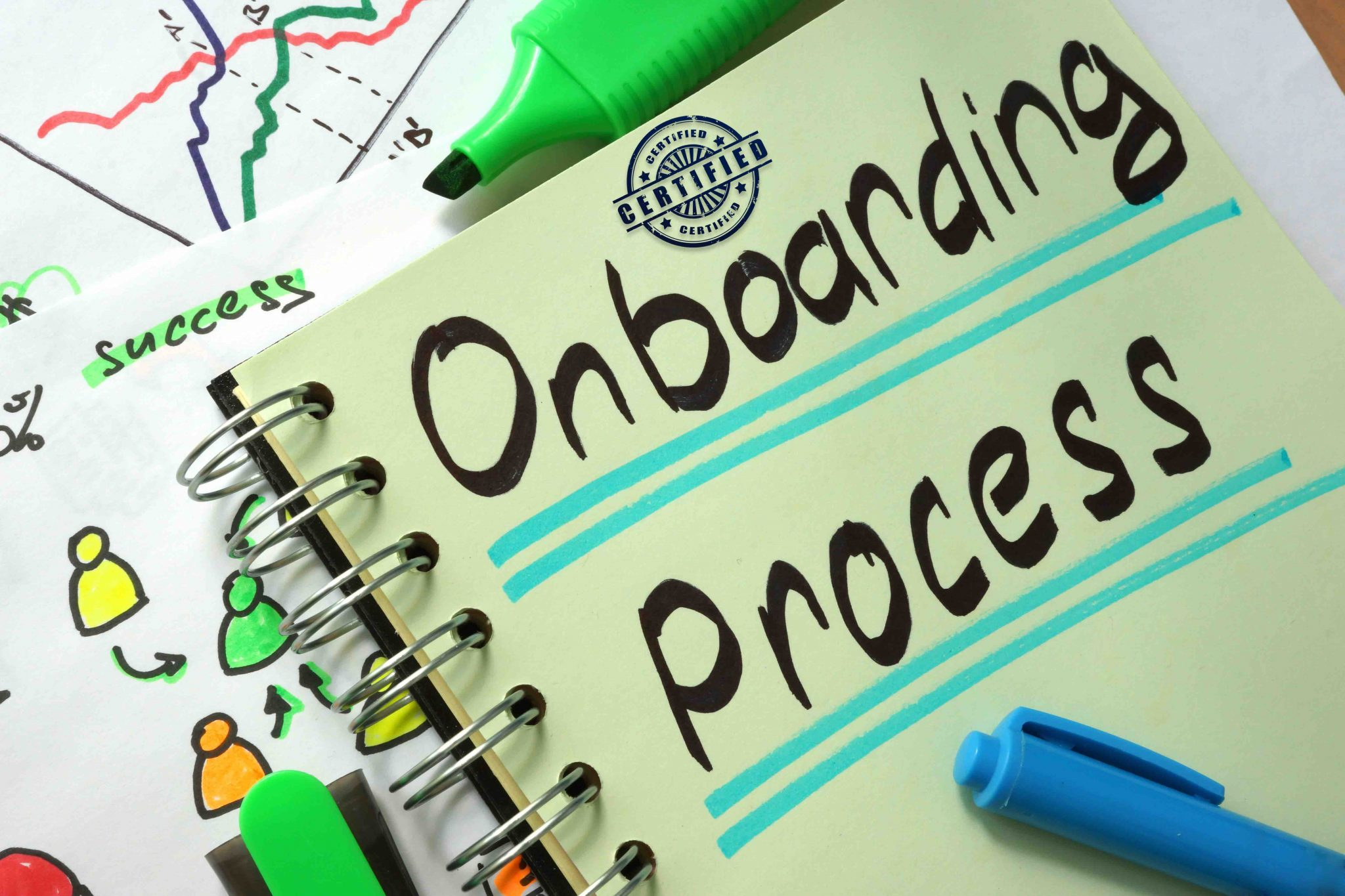 Does your onboarding programmePR match your work reality