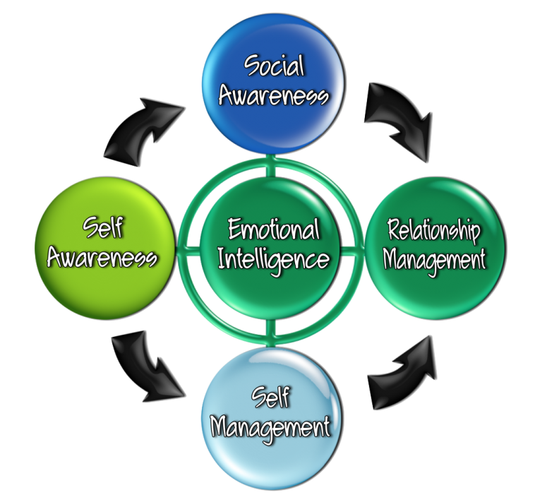Emotional Intelligence consulting, coaching and training