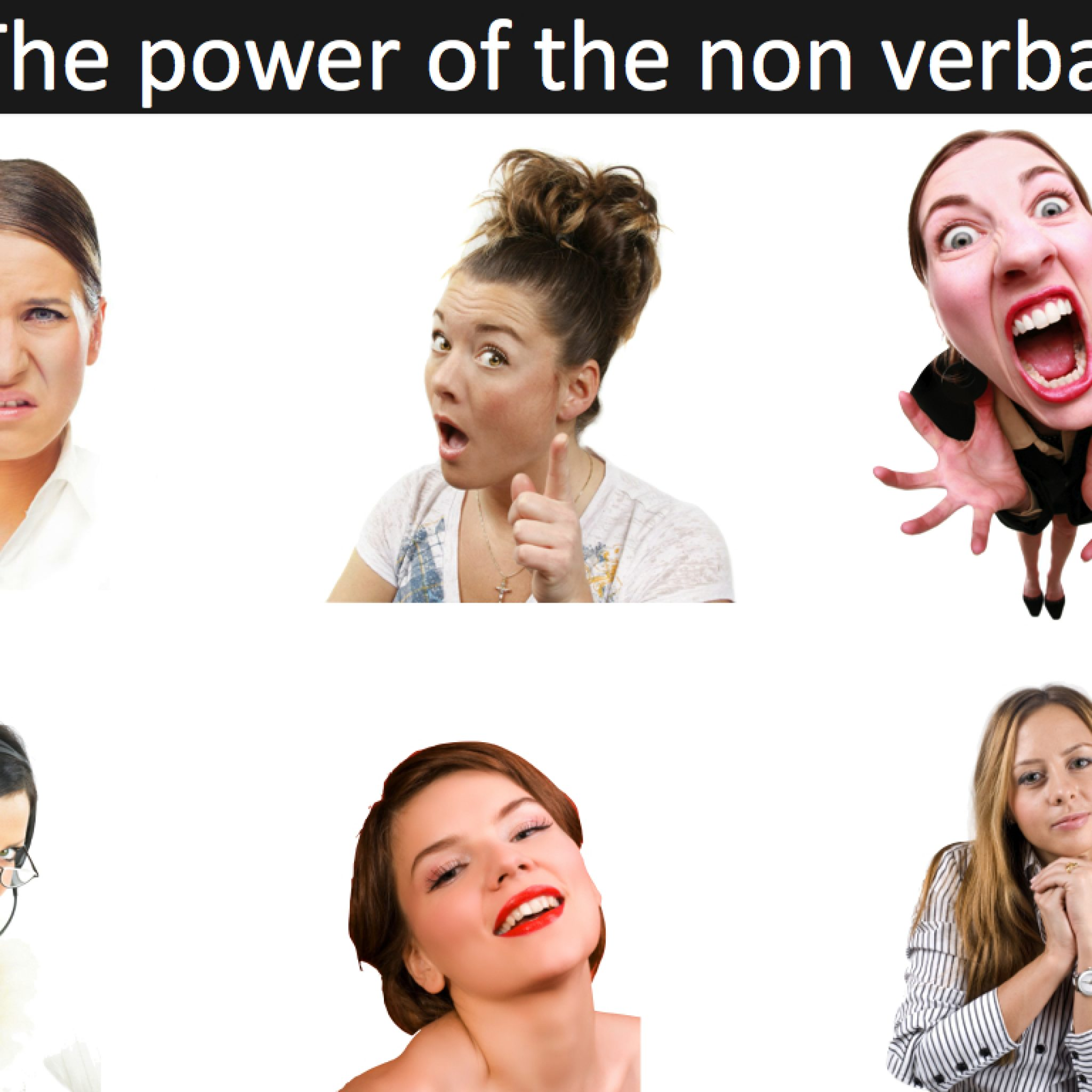 Power of non verbal Business relationship poisons cripple teams
