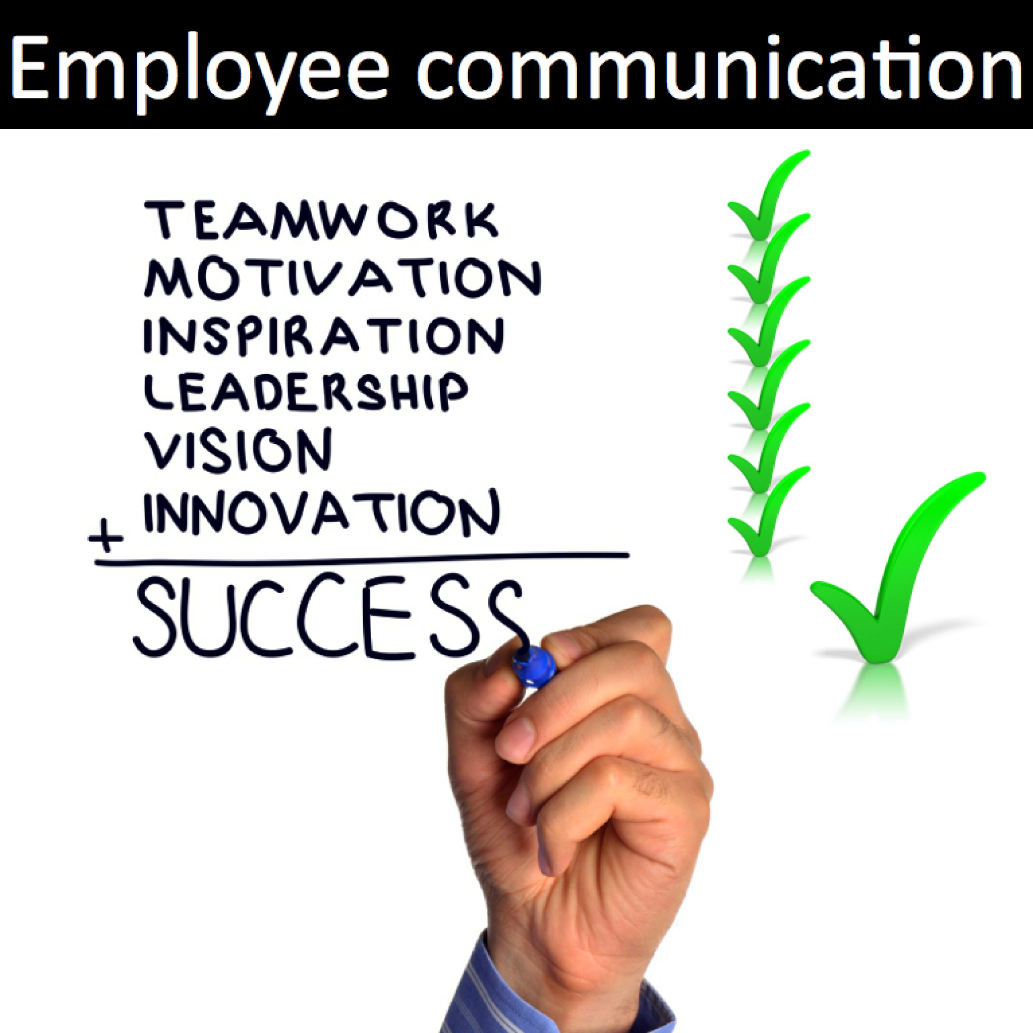 Top 8 tips for effective employee communication