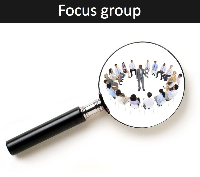 Focus Group Tips for increasing Employee Engagement
