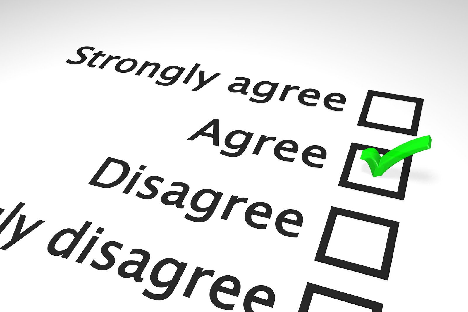 employee engagement survey is a good start an employee engagement survey is a good start