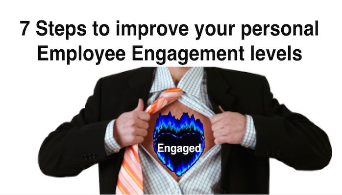 Personal Employee Engagement Great place you Want to work