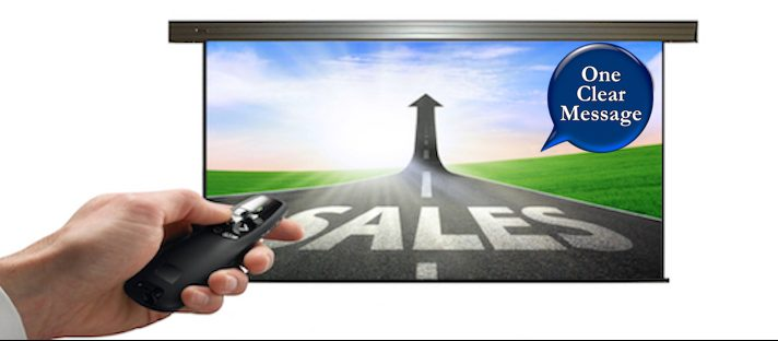 Sales presentation tips for success