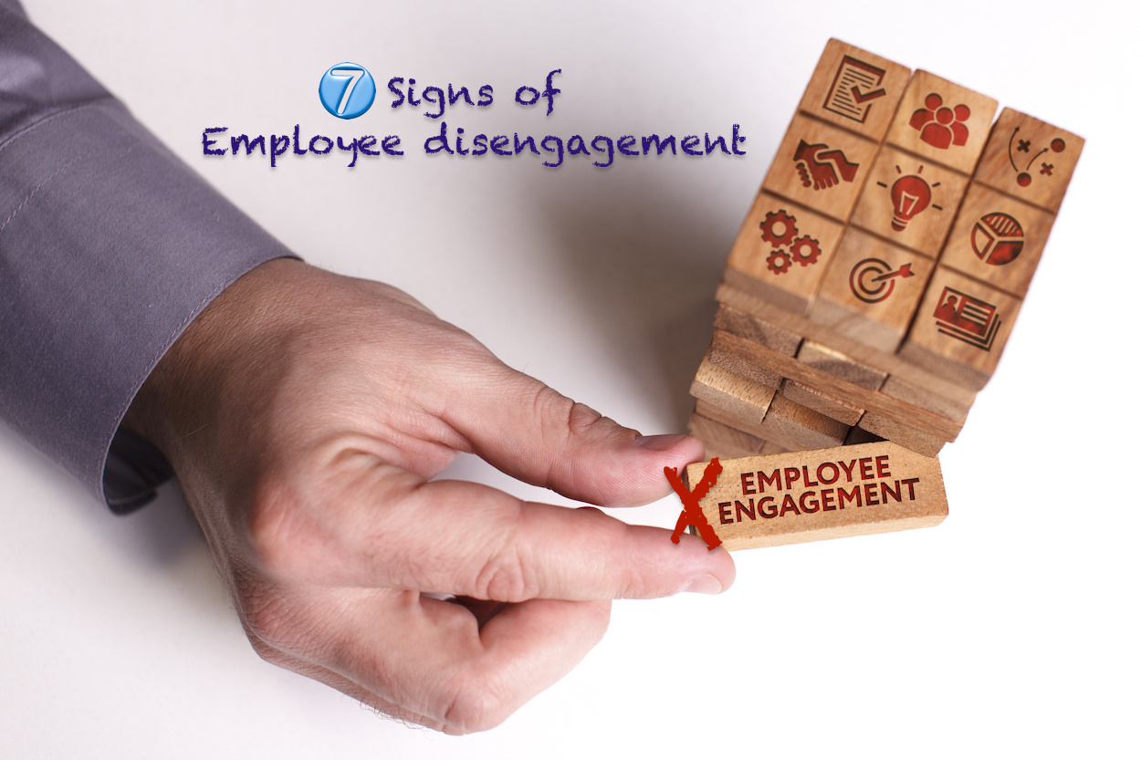 causes of employees disengagement What causes employee disengagement take a moment to consider why employees may be struggling employee engagement when hr can first diagnose the causes.