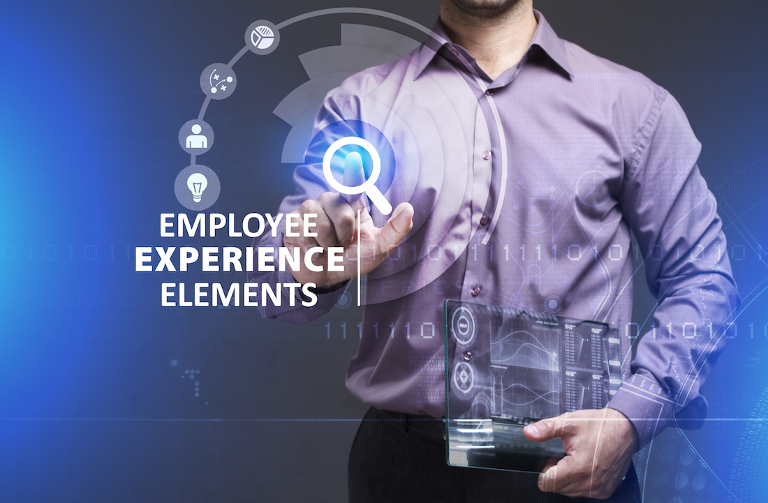 Elements that shape a great Employee Experience