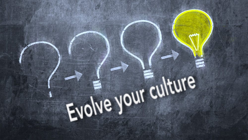 Crafting an engaging company culture during change