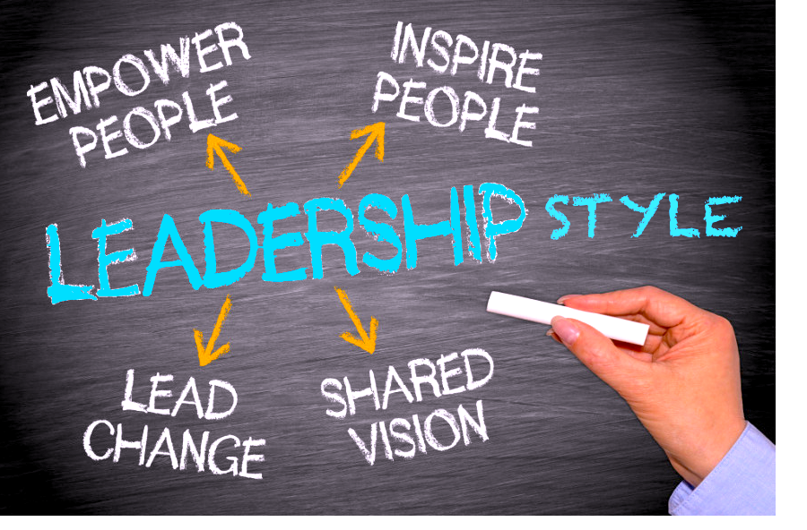 discuss the leadership style and the Military leadership is not the authoritarian style depicted in hollywood movies sure, basic training is hard transformational and servant leadership styles.