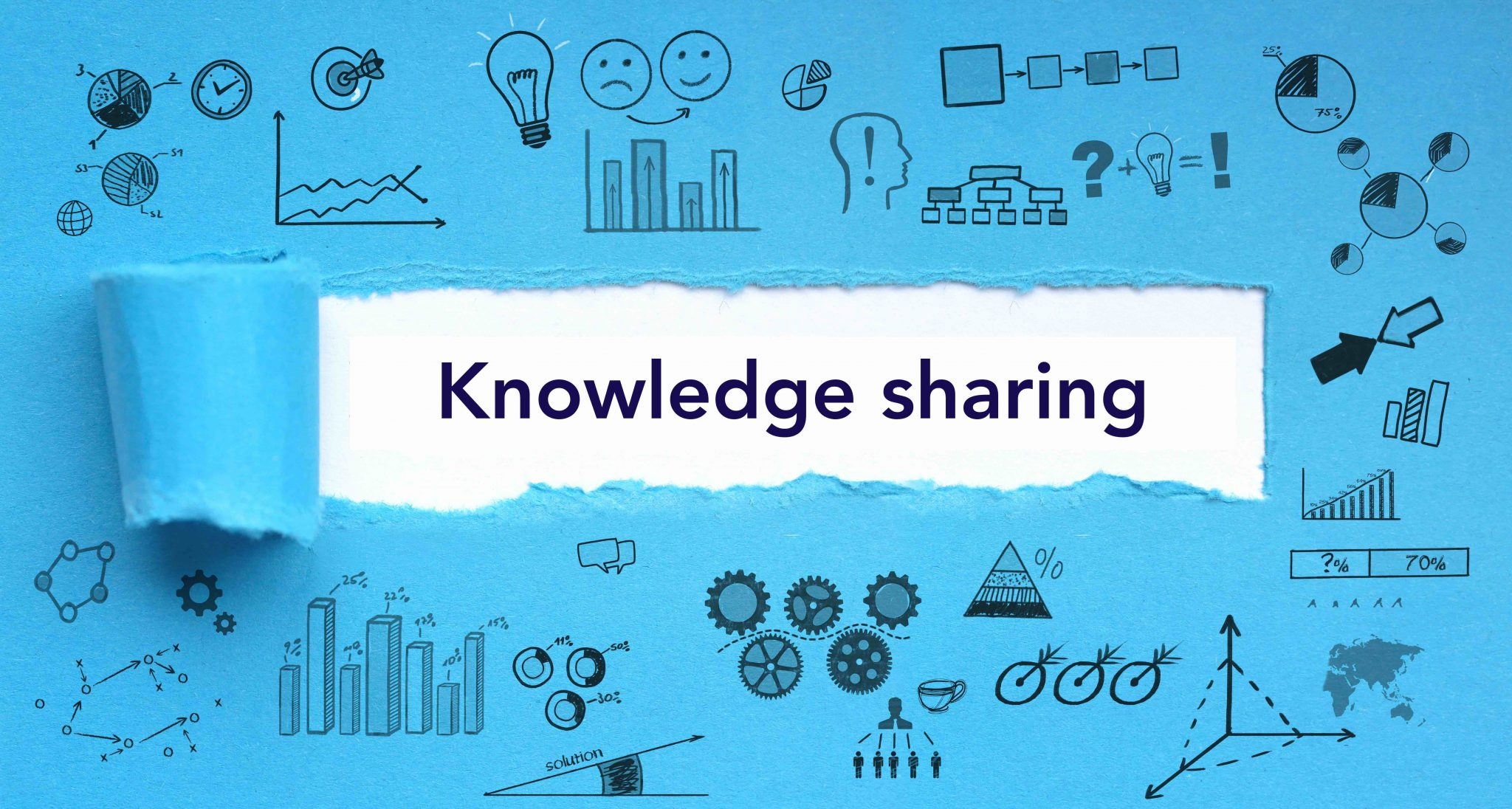 5 tips to increase knowledge sharing in your teams knowledge management